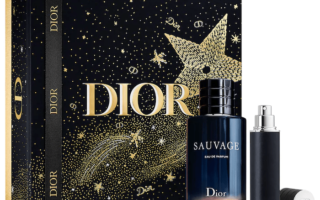 8 320x200 - Dior Holiday Makeup&Fragrance Gift Sets 2020