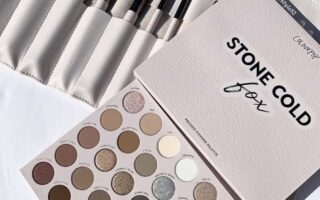 8 5 320x200 - ColourPop Stone Cold Fox Eyeshadow Palette