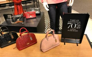 Coach Factory Outlet Sale 70 off 320x200 - Coach Outlet Black Friday 2021