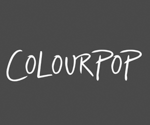 Colourpop logo