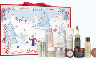 Fresh Beauty Advent Calendar 2020 320x200 - Fresh Beauty Advent Calendar 2020