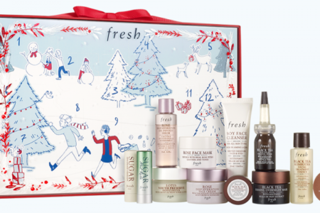 Fresh Beauty Advent Calendar 2020 450x300 - Fresh Beauty Advent Calendar 2020