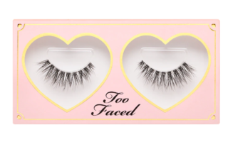 GF6 X6655LX9KY 320x200 - Too Faced Better Than Sex Faux Mink Lashes