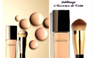 KRVAD1CF08A8DBBH 320x200 - New foundation Chanel Sublimage L'Essence de Teint Spring 2021