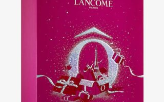 Lancome Advent Calendar 2020 320x200 - Lancôme Holiday Beauty Advent Calendar 2020