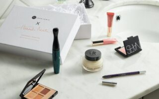 My John Lewis x Hannah Martin Beauty Box 320x200 - My John Lewis x Hannah Martin Beauty Box