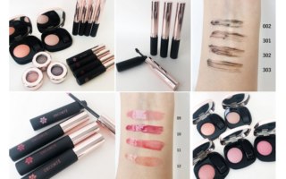 W1W@63TGJZIE8SV3P 320x200 - Cosme Decorte Makeup Collection Spring 2021