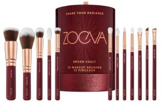 Zoeva Advent Calendar Brush Vault 2020 320x200 - Zoeva Advent Calendar Brush Vault 2020