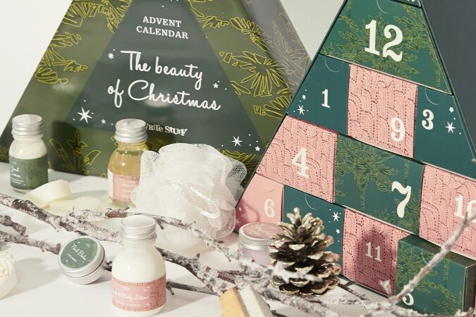 2 13 675x450 - The White Stuff 12 Days Of Christmas Advent Calendar 2020