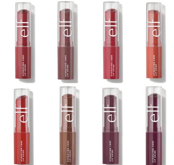 423B19MXHQ HA94YV02K9 - ELF Hydrating Core Lip Shine