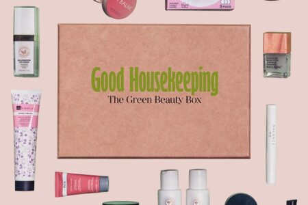 7 2 450x300 - Good Housekeeping Green Beauty Box