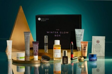 7 450x300 - John Lewis Winter Glow Box