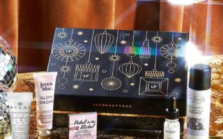 1 12 320x200 - Lookfantastic Beauty Box Subscription