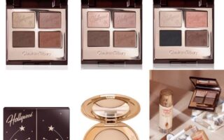 1 21 320x200 - Charlotte Tilbury Hollywood Flawless Filter Collection 2020