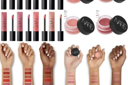 1 33 450x300 - Nars Air Matte Collection 2020