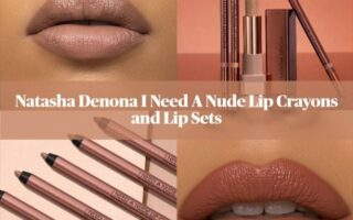 1 35 320x200 - Natasha Denona I Need A Nude Lip Crayon Collection