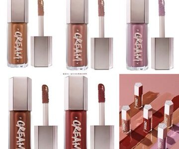 1 5 360x300 - Fenty Beauty Cream Color Drip Lip