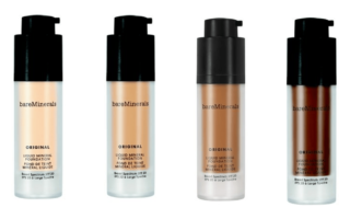 1 8 320x200 - BareMinerals ORIGINAL Foundation Broad Spectrum SPF 20