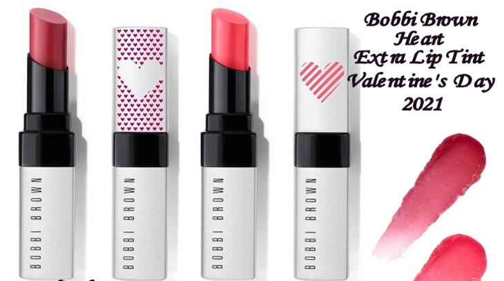 1I9TKHCXVDM1RVK3GBC - Bobbi Brown Heart Extra Lip Tint Valentine's Day 2021