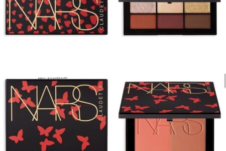 5 1 450x300 - Nars Limited Edition Claudette Blush Cheek Duo