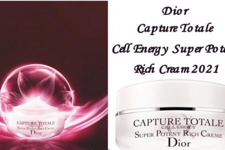 5Z00PORD17TPSTOA0VB2P 450x300 - Dior Cell Energy Super Potent Rich Cream 2021