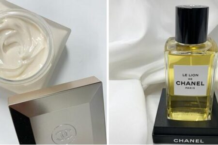 FAXMZGCVT1USOIGJ8S589 450x300 - Chanel Body Cream and Les Exclusifs Le Lion de Chanel 2021