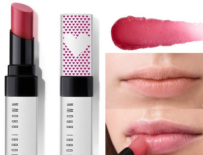 HOTYIJW9LWS6FIMBUZM - Bobbi Brown Heart Extra Lip Tint Valentine's Day 2021