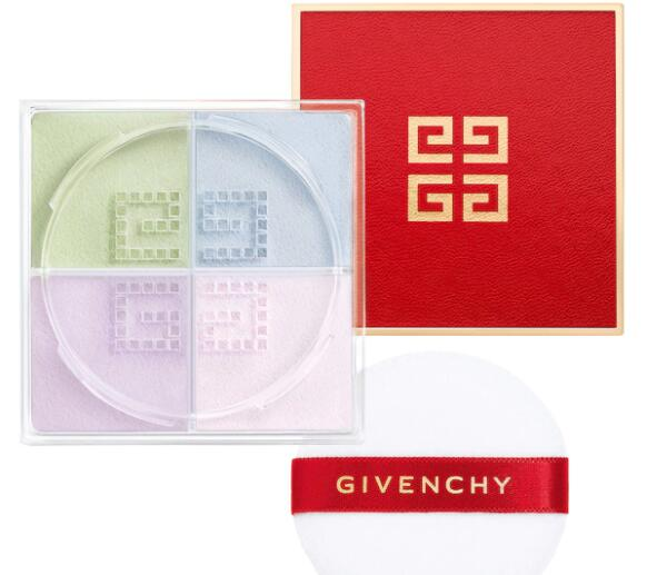 KGB0KTE4PH061ADXMY@C1Q - Givenchy Makeup Collection Lunar New Year 2021