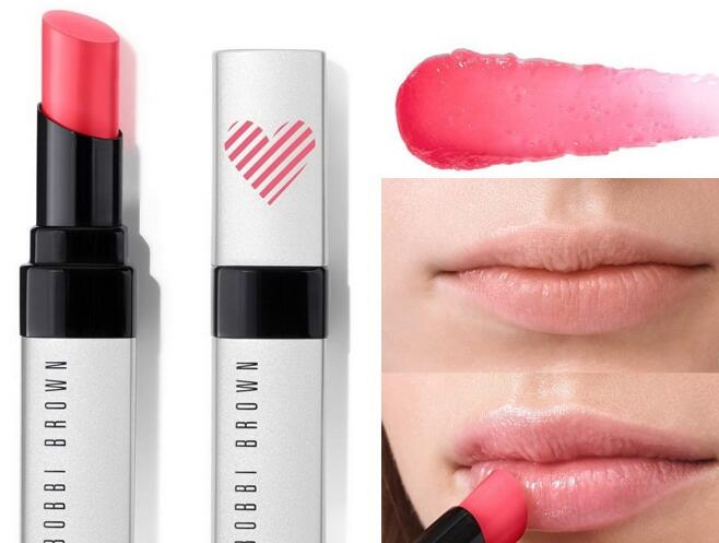 RP09TSDJV@3O@K8ZLBRS - Bobbi Brown Heart Extra Lip Tint Valentine's Day 2021