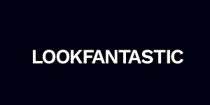 lookfantastic logo - Lookfantastic January Restoration Edition Beauty Box
