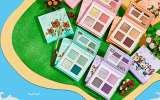 1 2 320x200 - ColourPop x Animal Crossing New Horizons Collection