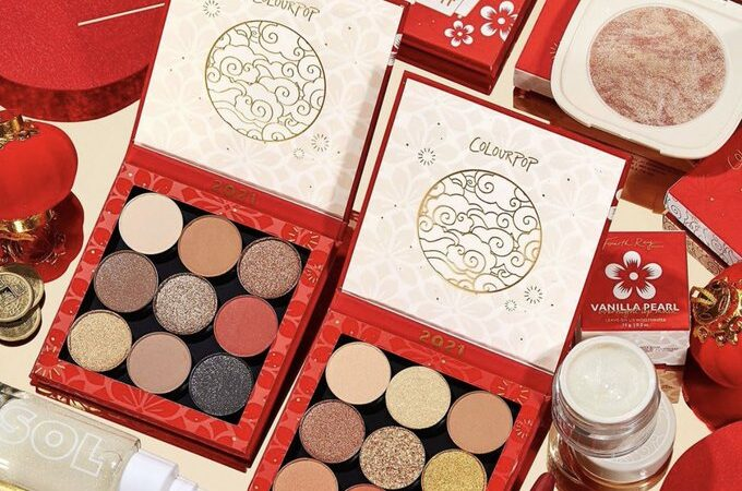1 5 680x450 - Colourpop New Year Collection 2021