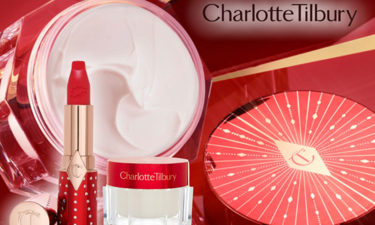 1 750x450 - Charlotte Tilbury New Year collection 2021