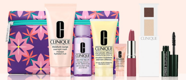 Clinique gift with purchase 37 - Clinique gift with purchase 2021