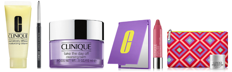 Clinique gift with purchase 38 - Clinique gift with purchase 2021