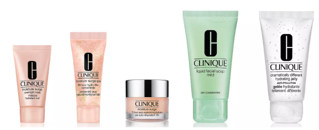 Clinique gift with purchase 39 - Clinique gift with purchase 2021