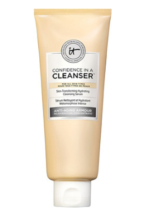 Confidence in a Cleanser Gentle Face Wash - Ulta Beauty Love Your Skin Event 2021