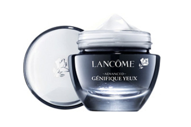 Genifique Yeux Anti Aging Hydrating Eye Cream - Ulta Beauty Love Your Skin Event 2021