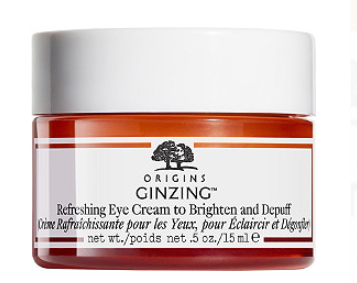GinZing Refreshing Eye Cream to Brighten and Depuff - Ulta Beauty Love Your Skin Event 2021