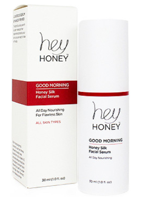 Good Morning Honey Silk Facial Serum - Ulta Beauty Love Your Skin Event 2021