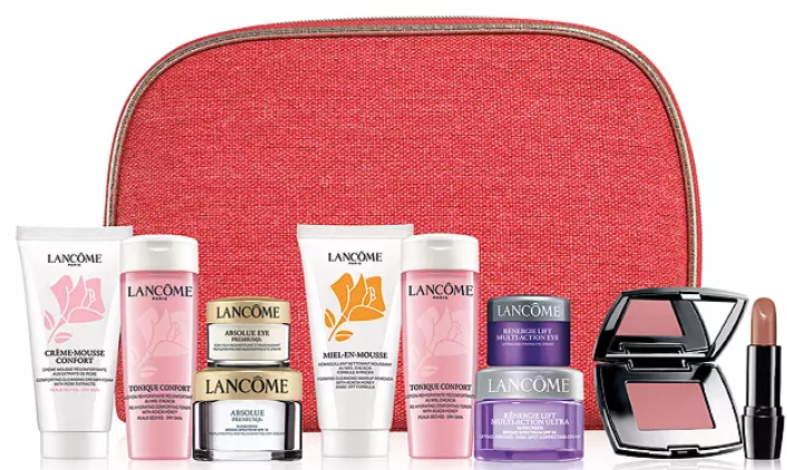 Lancome gift with purchase 14 - Lancome Gift With Purchase 2021