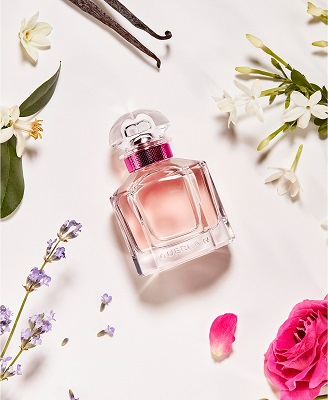 Mon Guerlain Bloom Of Rose Eau de Toilette 3.3 oz. - Today's Best-Selling Beauty Products at Macy's