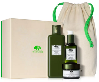 Origins 4 Pc. Mega Mushroom Soothing Delights Gift Set - Today's Best-Selling Beauty Products at Macy's