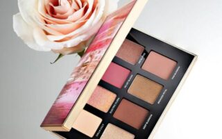 Q0749R13IO0FGEK92Q3 320x200 - Bobbi Brown Luxe Metal Rose Eyeshadow Palette