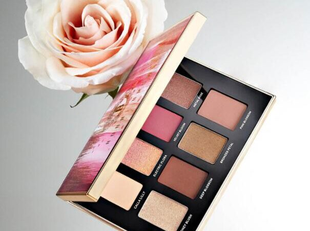 Q0749R13IO0FGEK92Q3 605x450 - Bobbi Brown Luxe Metal Rose Eyeshadow Palette
