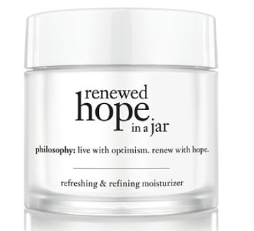 Renewed Hope In A Jar Refreshing Refining Moisturizer - Ulta Beauty Love Your Skin Event 2021