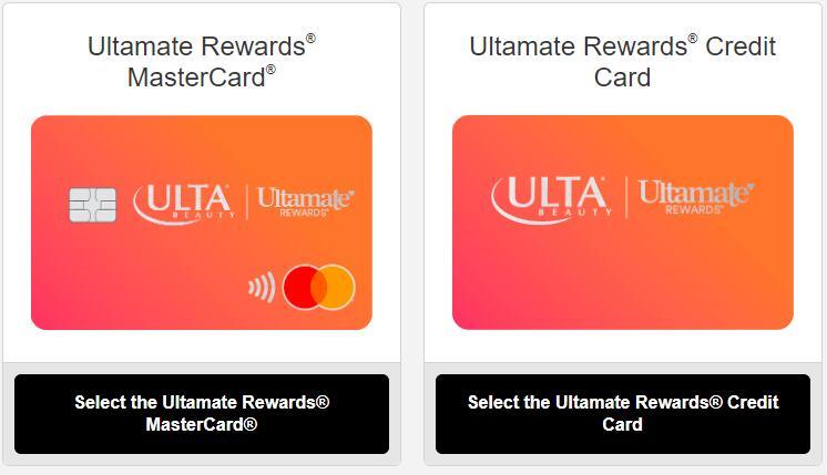 ULTA ultamate rewards mastercard Credit Card Review Apr. 6