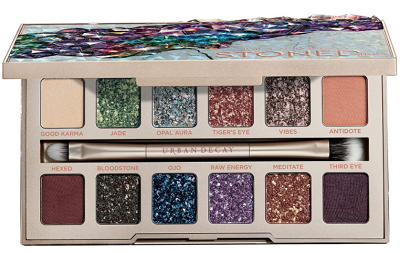 Urban Decay Stoned Vibes Eyeshadow Palette 1 - Today's Best-Selling Beauty Products at Macy's