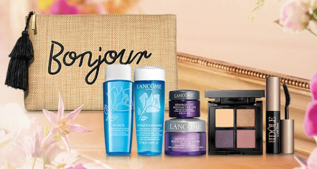 lancome gwp - Lancome Gift With Purchase 2021