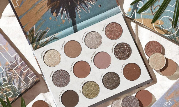 1 2 750x450 - ColourPop Melrose Collection